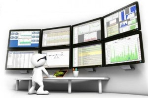 VoIP Test Call Monitoring